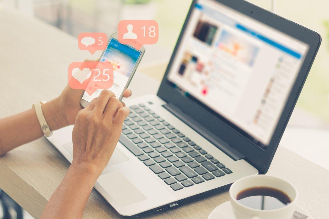 16 rules social media marketing
