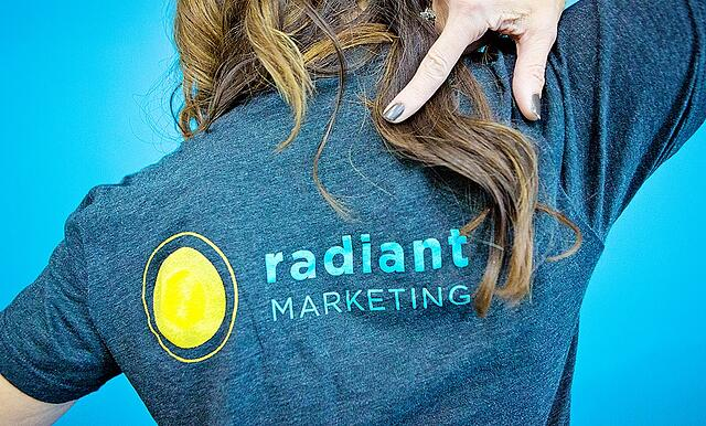 radiant marketing