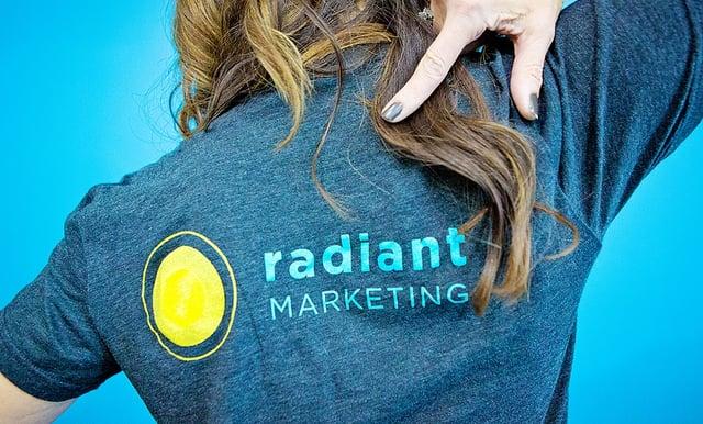 radiant marketing