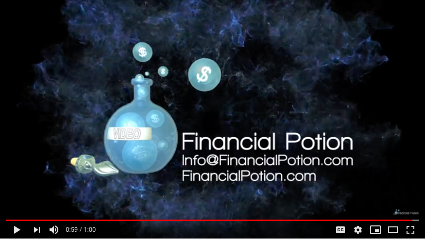 financial-potion