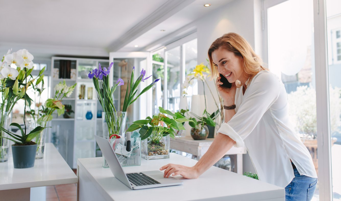 wellness brand customer service experience